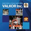 VALKOR INC Catalog